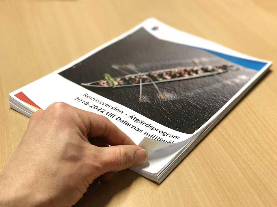 Byggdialogen Tycker: Krafttag Med Miljömålen