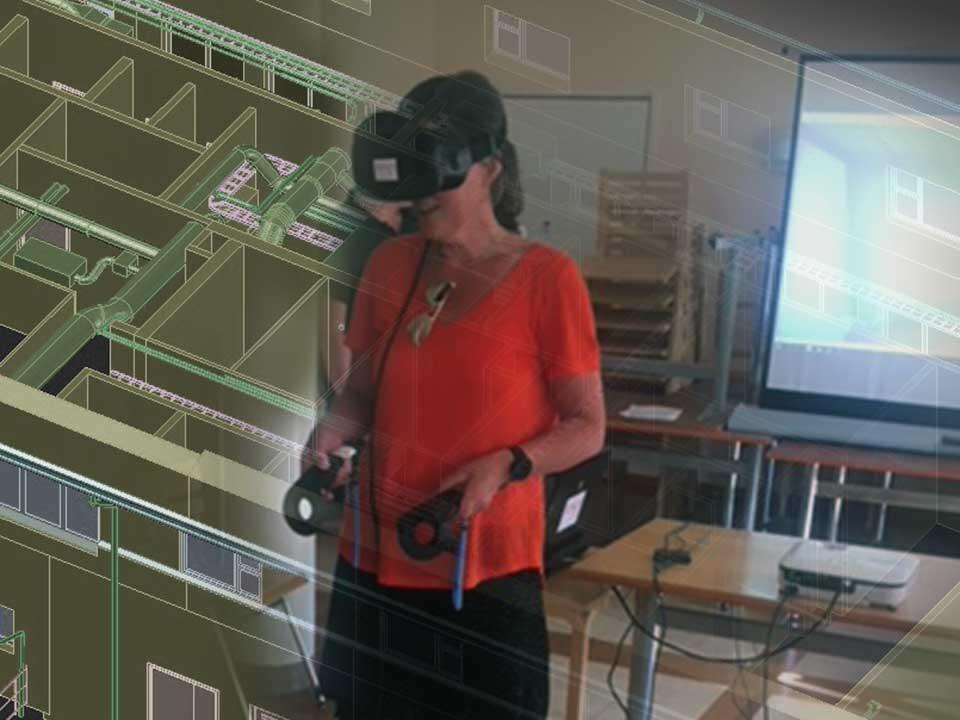 Vansbro VR