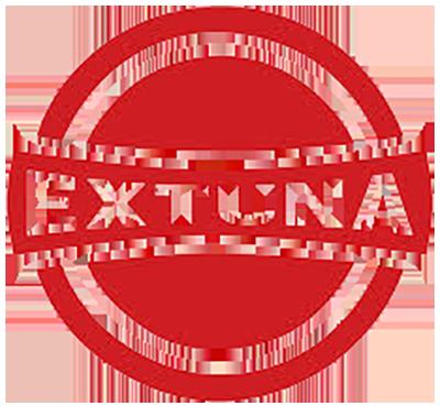 Extuna logo