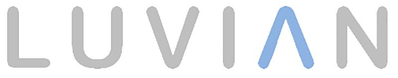 Luvian logo