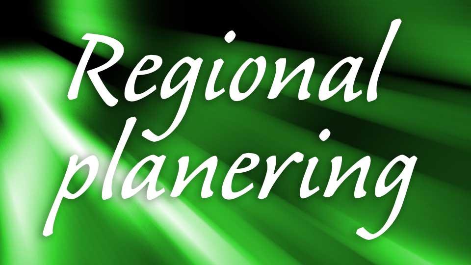Regional Planering