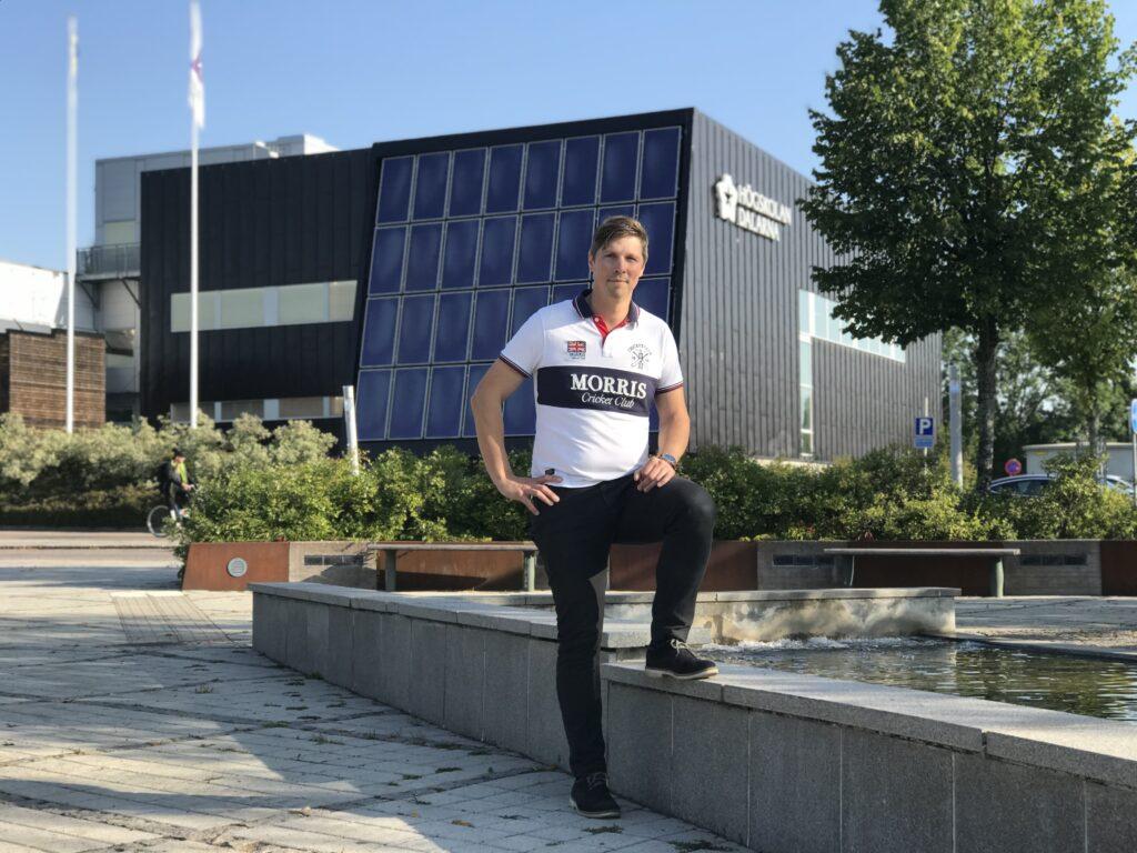 Niklas Sjögren