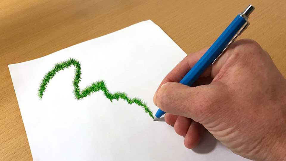 Gröna Hyreskontrakt