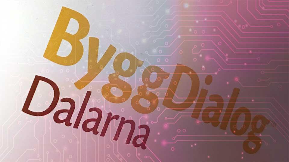 ByggDialog Dalarna - Digitalt