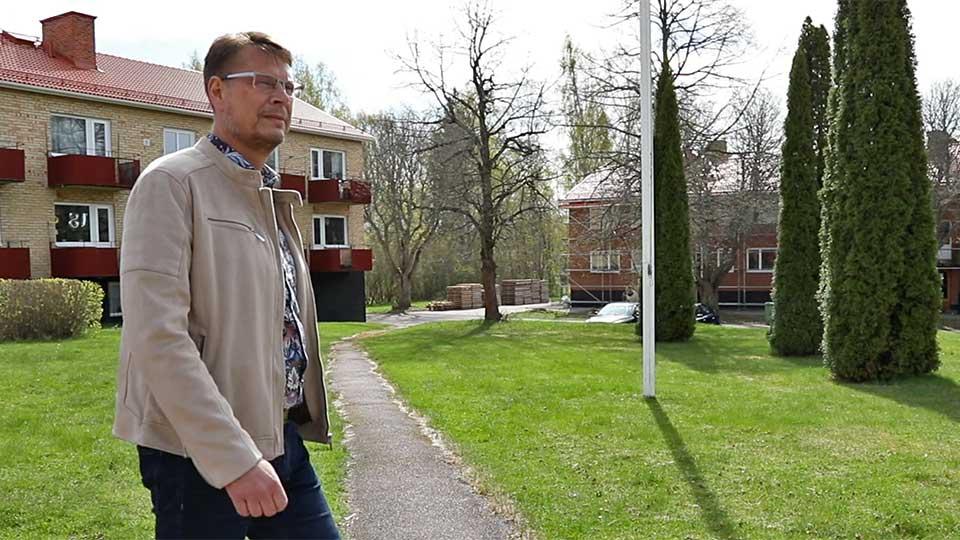 Anders Fredriksson