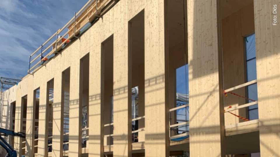 Samtidens arkitektur och framtidens Borlänge