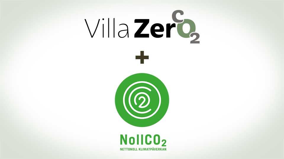 Villazero, Pilotprojekt För NollCO2