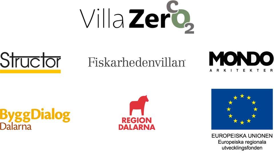 Villazero logotyper