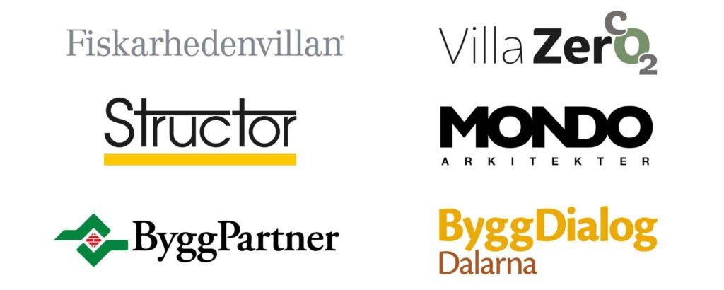 logotyper kvinnligt bygglag